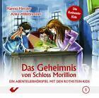 Das Geheimnis von Schloss Morillion von Hanno Herzler und Anke Hillebrenner (2016)