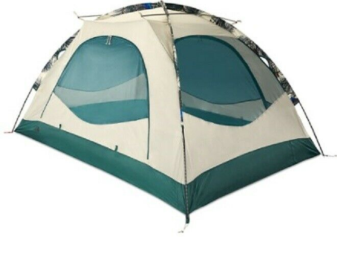 NORTH FACE HOMESTEAD ROOMY 2 BACKPACK TENT   nuovo    230