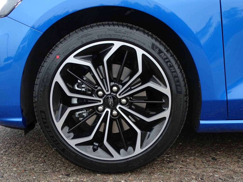 Ford Focus 1,5 EcoBoost ST-Line Business stc. - billede 10