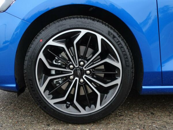 Ford Focus 1,5 EcoBoost ST-Line Business stc. billede 10