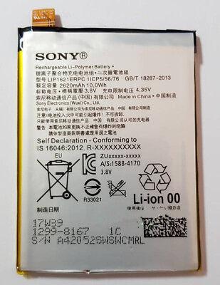 Sony Xperia X Replacement Battery F5121 G3311 G3312 Lip1621erpc 2620mah Tools Ebay