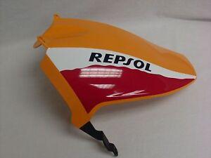 GENUINE-HONDA-REPSOL-REAR-TIRE-HUGGER-2009-2011-CBR1000RR-ORANGE