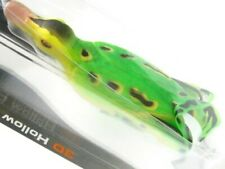 """SAVAGE GEAR 3/"""" Yellow Chick 3D HOLLO BODY FRUCK Floating Fishing Lure HD-75-YC"""