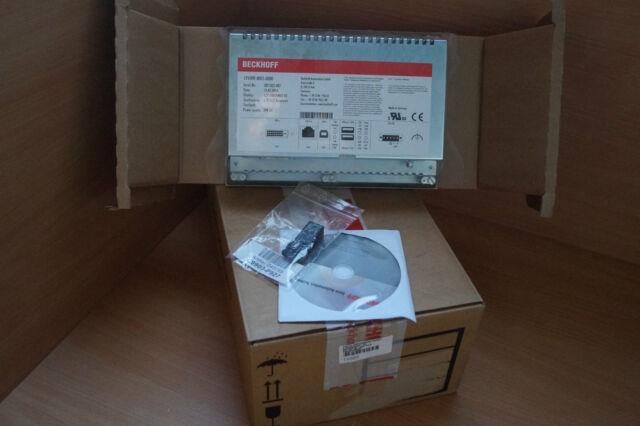 BECKHOFF Touchscreen CP6909-0001-000