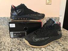 de09405e22ee item 6 BNIB Nike Max LeBron 11 XI Low Black Gum Size 9.5 642849-078 -BNIB Nike  Max LeBron 11 XI Low Black Gum Size 9.5 642849-078