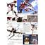 thumbnail 6 - Gundam S Remaster - MG 1/100 MBF-02+EW454F Strike Rouge + Ootori Ver.RM