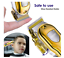 thumbnail 4 - Sovob-Mens-Hair-Clipper-Professional-Hair-Trimmer-Barber-Clipper-Set-With-Detaid