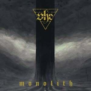 Verheerer-Monolith-Digipak