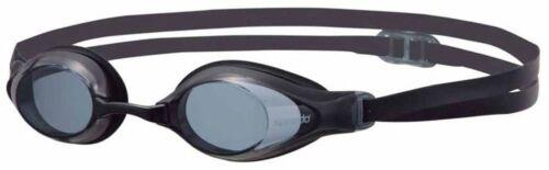Speedo Swimming Goggle Aqua socket black SD98G04E Japan New