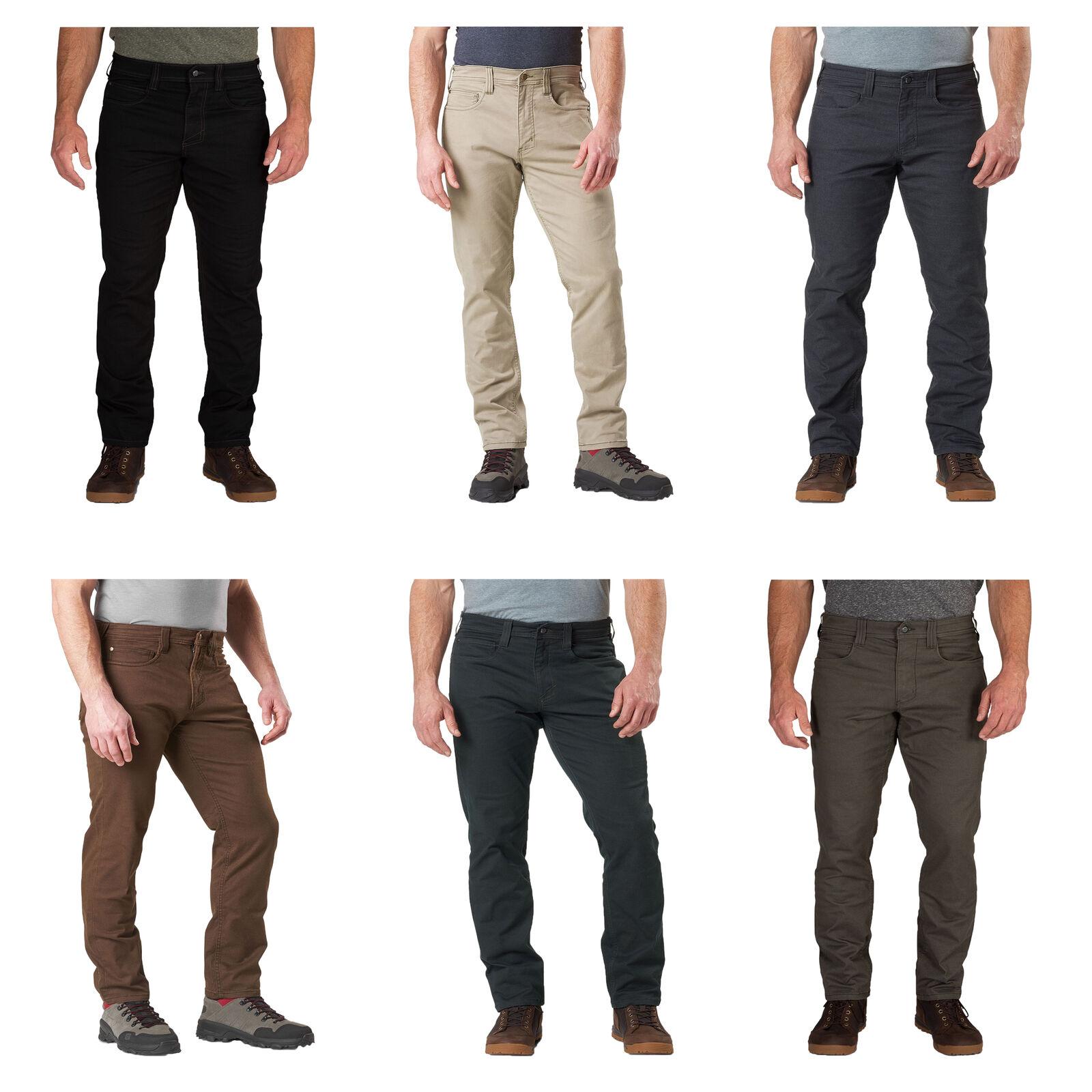 5.11 Tactical Men's Defender-Flex Slim Pant Style 74464 Waist 28-40 Inseam 28-32