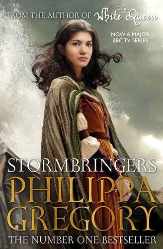 1 of 1 - PHILIPPA GREGORY __ STORMBRINGERS __ BRAND NEW __ FREEPOST UK