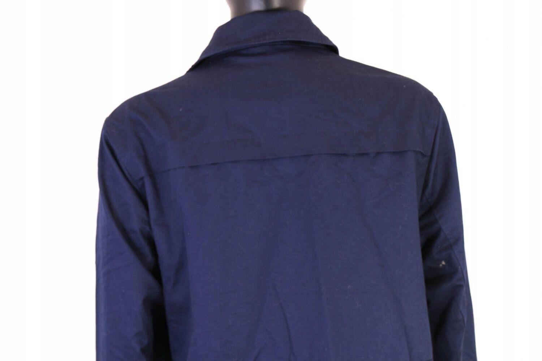 S S S Threadable Mens Coat Classic Dark Blau Größe XXL | Starke Hitze- und Abnutzungsbeständigkeit  c484b1