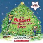 The Biggest Christmas Tree Ever by Steven Kroll (Paperback / softback)