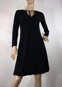 LEONA-SIZE-1-10-QUALITY-BLACK-DRESS