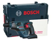 Bosch Akku Bohrhammer GBH 18 V-LI Compact SDS plus solo ohne Akku ohne Ladegerät