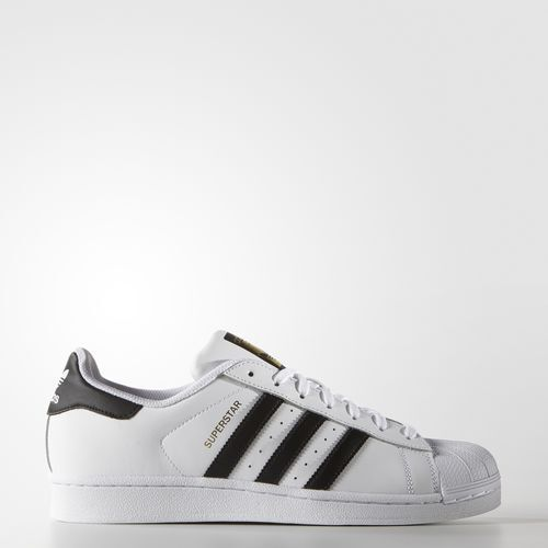 [Adidas] C77124 Originals Superstar Classic Women Running shoes Sneakers White