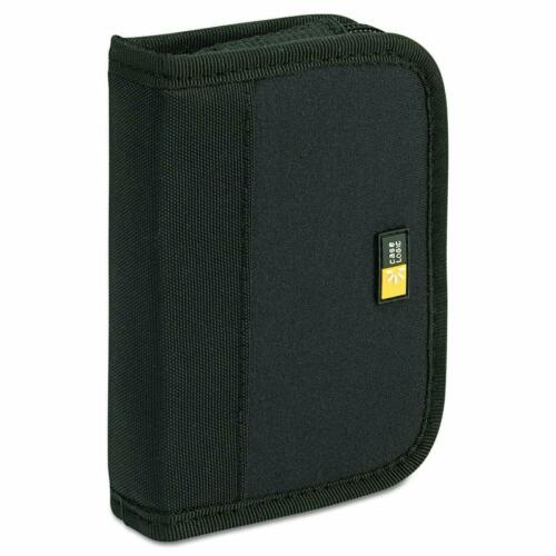 Usb Flash Drive Holder Case Carrying Storage Wallet Bag Travel Organizer 6 Slo