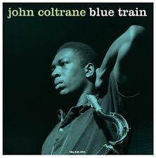 John Coltrane BLUE TRAIN (NOTLP230) 180g LIMITED New BLUE COLORED VINYL LP