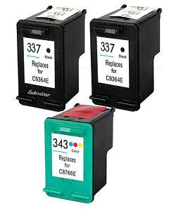 3-non-original-remplace-compatible-avec-HP-337-343-Photosmart-8049-8050-8050xi
