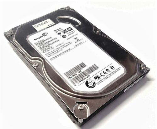 500GB Hard Drive HP Compaq Presario CQ5600Y Windows 7 Home Premium 64