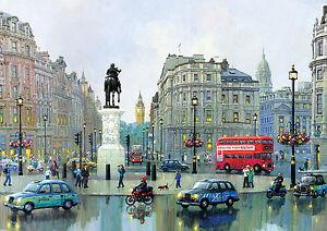 PUZZLE-3000-PIEZAS-pieces-LONDON-CHARING-CROSS-by-ALEXANDER-CHEN-EDUCA-16779