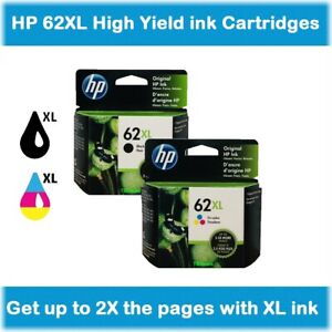 HP-62XL-High-Yield-Single-or-Multi-Pack-Ink-Cartridges-Black-or-Color-EXP-2020