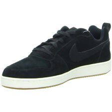 competitive price f3b18 48c1b item 2 Nike Court Borough Low Recreation Mens Basketball Shoes Black  844881-004 Size 10 -Nike Court Borough Low Recreation Mens Basketball Shoes  Black ...