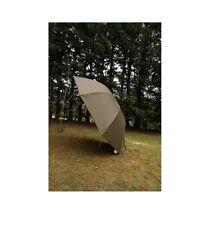 Behr  Red Carp Angelschirm 2,20 m knickbar Schirm Karpfenschirm 35-23088