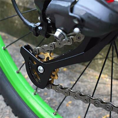 MTB Bicycle 11T Aluminium Jockey Wheel Rear Derailleur Pulley Guide Bearing 1set