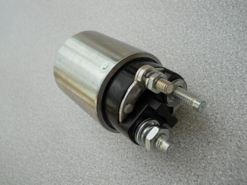 02D100 démarreur solénoïde LDV Convoy VH431 VH435 2.5 TD TDi//LTI TX2 2.4 D