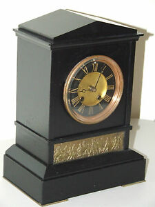 Old mantel clocks made in germany
