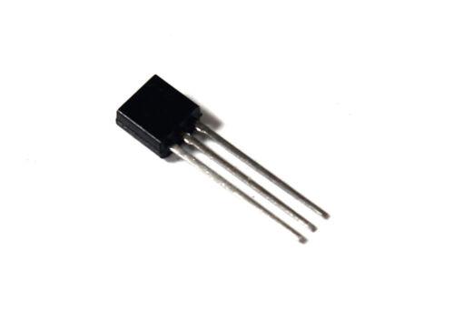 50x TO-92 100mA 12V Voltage Regulator SCR Triac Thyristor Diode Spannungs-Regler