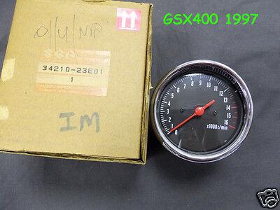 Genuine Tohatsu TLDI Tacho Tachometer outboard rev rpm Gauge