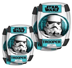 Star Wars Kinder Schonerset Knieschoner, 4 Teile