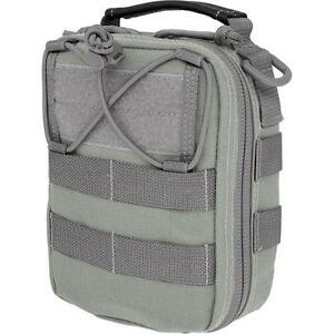 Maxpedition-0226F-FR-1-Medical-Pouch-FOLIAGE-GREEN