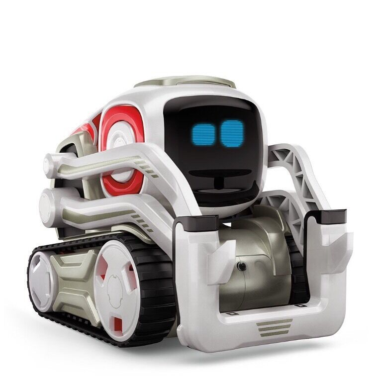 Cozmo Robot by Anki - Nuovo In Box / Factory Sealed / Ready To Ship