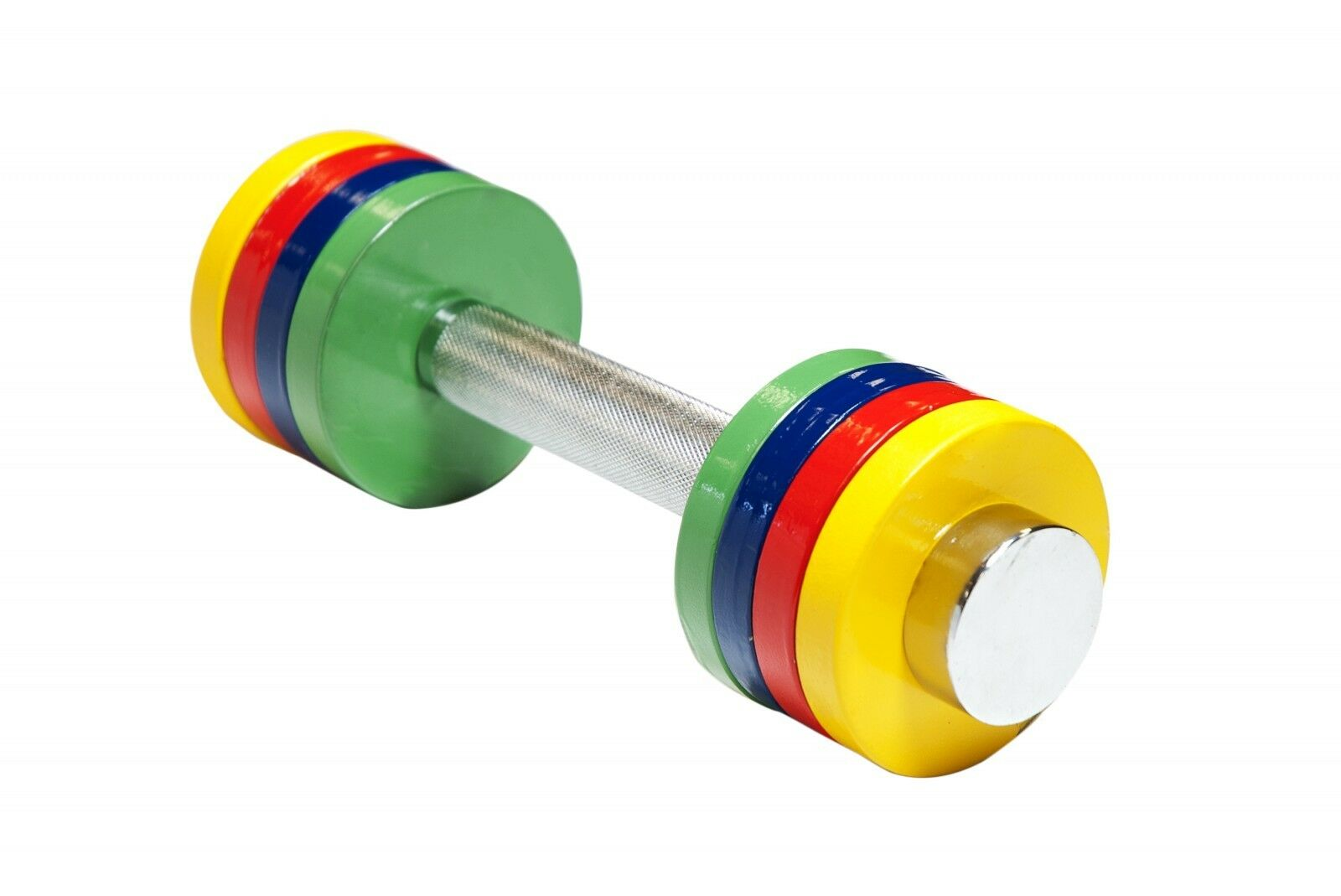 Maha Fitness Adjustable Dumbbell for Strength and Toning Exercises  - 11 lbs.  reasonable price