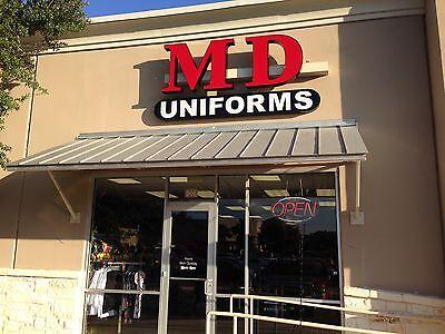 MD UNIFORMS