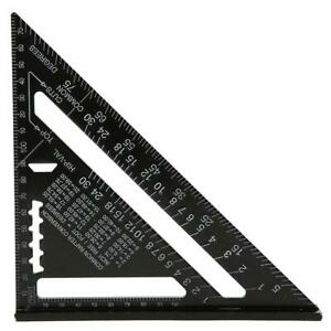 Aluminum-Alloy-Metric-Triangle-Angle-Protractor-Layout-Guide-Ruler-260x186x185mm