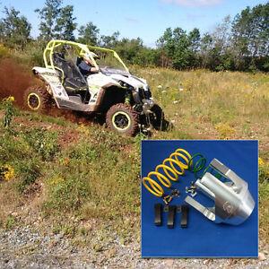 Can Am 1000 Turbo >> Details About Dalton Clutches Dbm1000t 15 Clutch Kit 2015 2017 Can Am Maverick 1000 Turbo