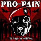 The Final Revolution von Pro-Pain (2013)