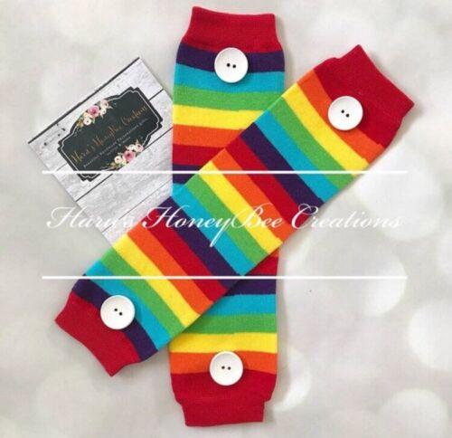 Baby Boy's Leg Warmers Knee Length Socks