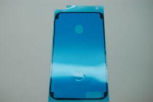 2x-Adhesivo-Impermeable-de-Pantalla-Frontal-Marco-para-iPhone-6S-Negro