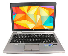 HP EliteBook 2570p i5-3360M 4GB 2,8GHz 128GB SSD UMTS + Docking USB3.0 B-Ware