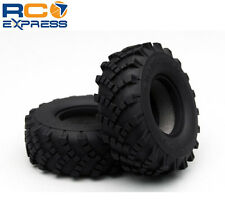 RC 4WD Flashpoint 1.9 Military Off Road Tires (2) RC4ZT0082
