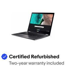 "Acer Chromebook Spin 713 13.5"" Intel i5-10210U 1.6GHz 8GB Ram 128GB SSD ChromeOS"