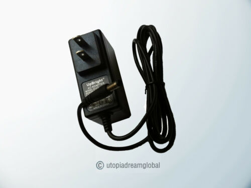 13.5V AC Adapter For EPSON Perfection V37 Flatbed Scanner 2124951-01 2124951-02