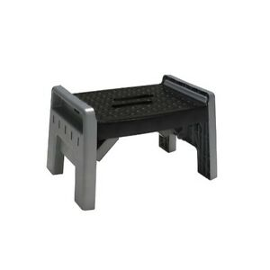 Cosco Safety 1st Folding Single Step Stool 44681119156 Ebay