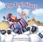 One Lost Sheep by Rhonda Gowler Greene (Hardback, 2014)