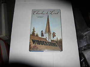 Widdershins-by-Charles-De-Lint-2006-SIGNED-1st-1st